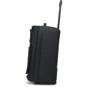 Herschel Wheelie Outfitter 70L Matkakassi, black